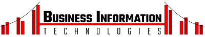 Business Information Technologies Logo